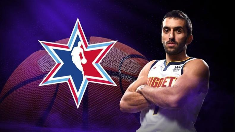 Campazzo ALL STAR 1