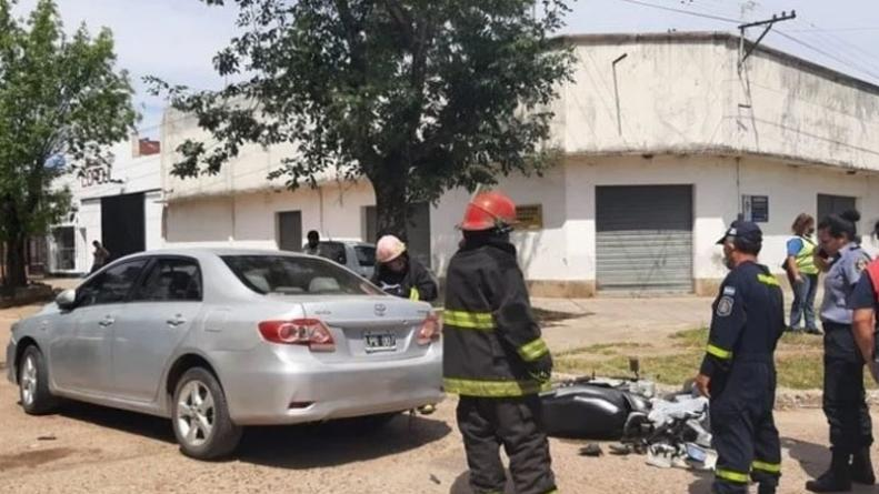 padre-hijo-accidente-corrientes